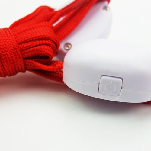 Flashing Shoelace