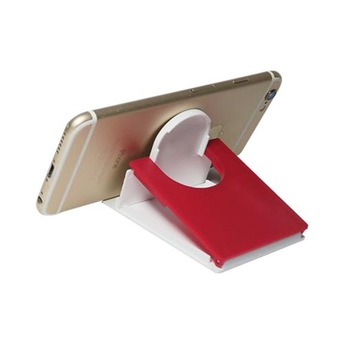Flip phone base