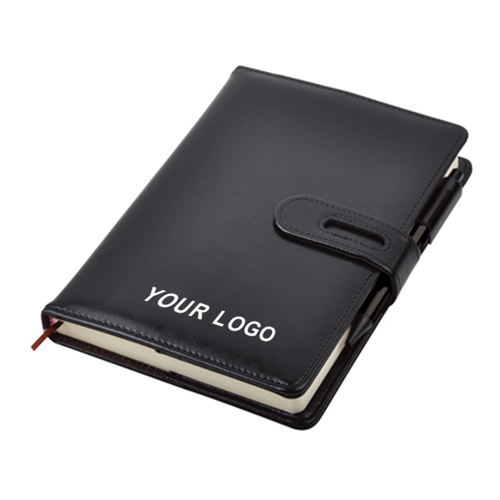 CEO Notebook