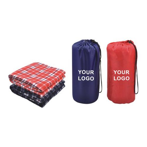 British Style Blanket