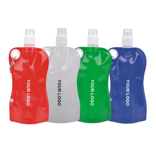 Snap-on Water Bottle