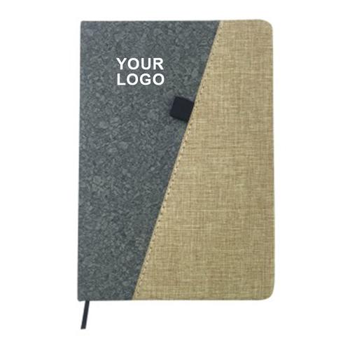Patchwork Notebook