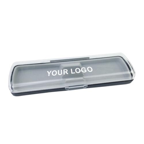 Crystal Pen Box