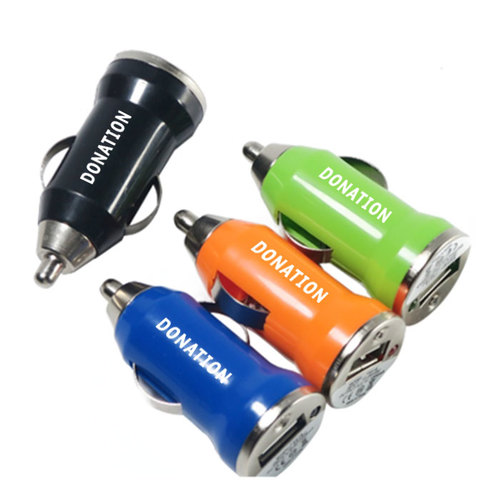 Bullet Car Charger