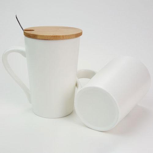 12 OZ Ceramic Cup
