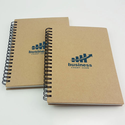 Revive Terra Stone Paper Notebook