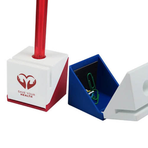 Mini Combination Card Holder