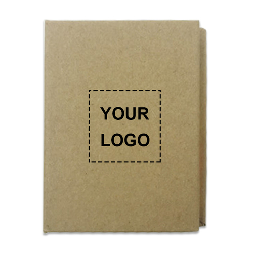 Compact Sticky Notepad