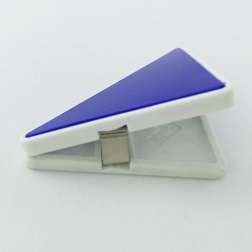 Plastic Memo Clip