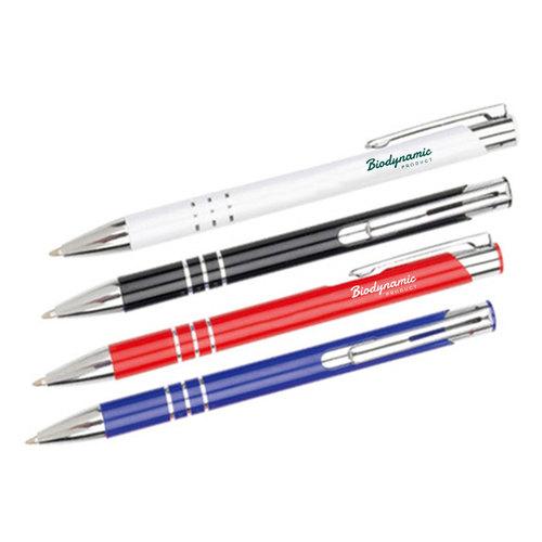 Aluminum Mate Pen