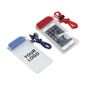 Touchscreen Waterproof Mobile Pouch