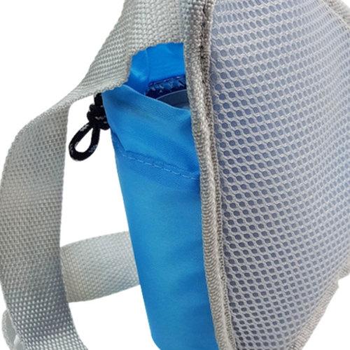 Triangular Hiking Bag