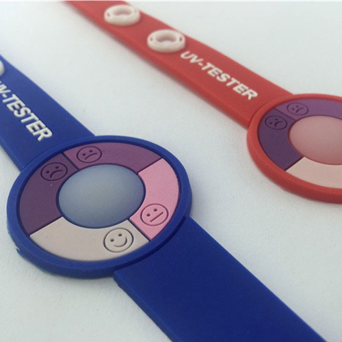 UV Sensor Bracelet