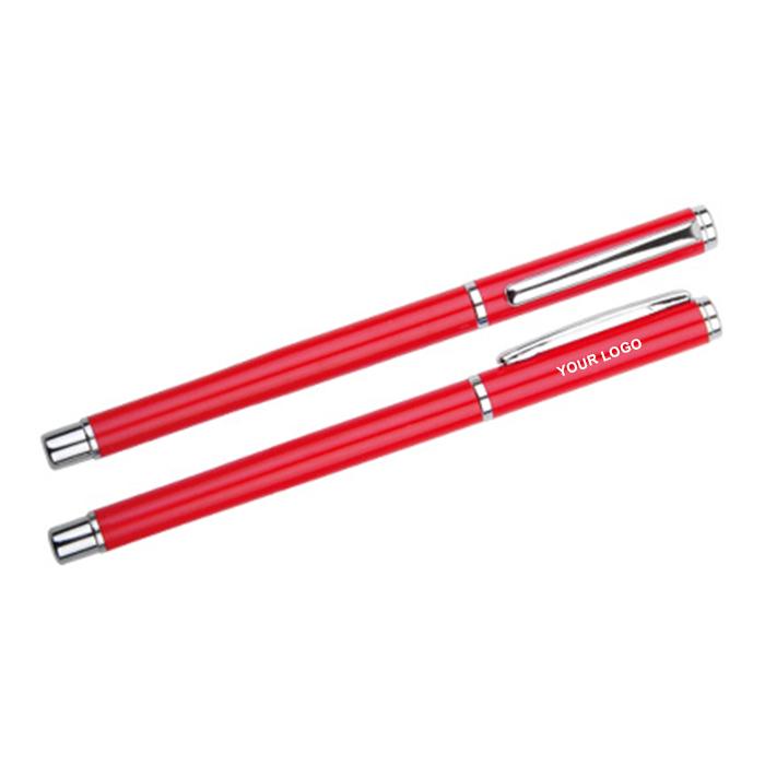 鋁桿中性筆