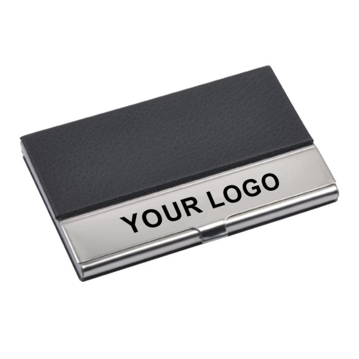不銹鋼名片盒