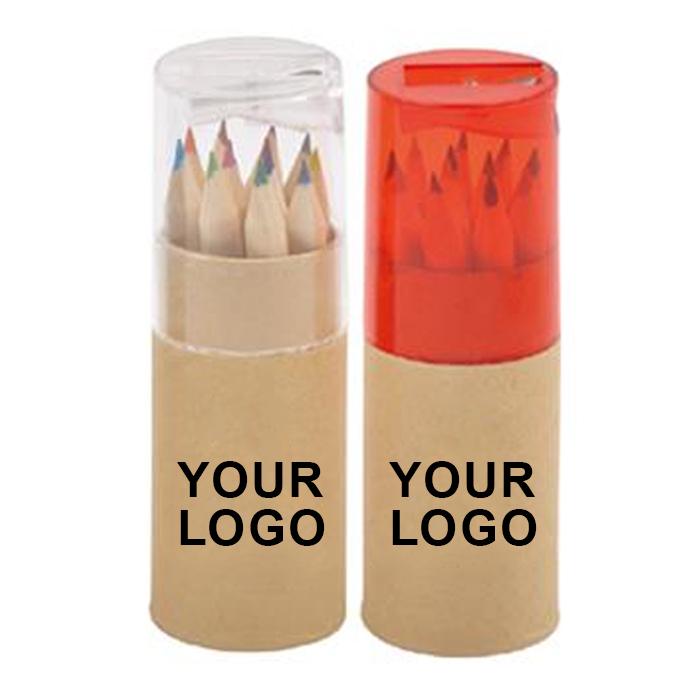 環保蠟筆組合套裝