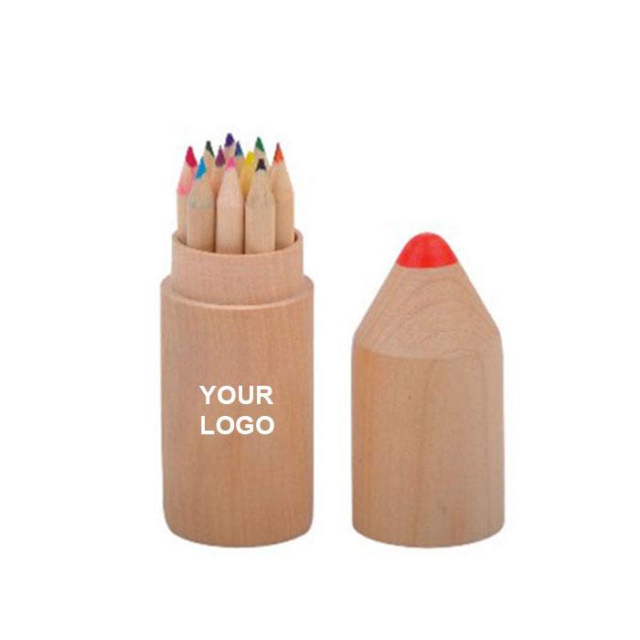 子彈型顏色筆套裝