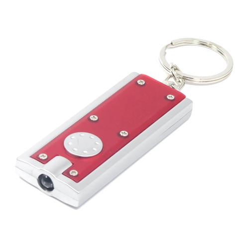 Rectangle Key Light
