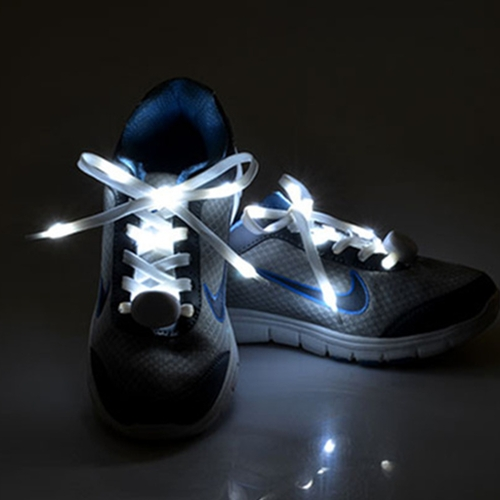 Flashing Shoelace