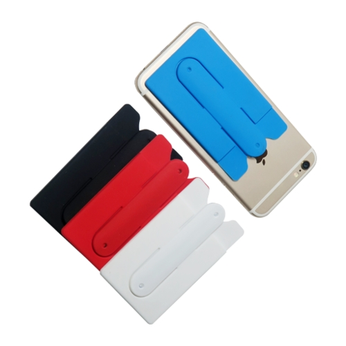 Multi-function phone holster