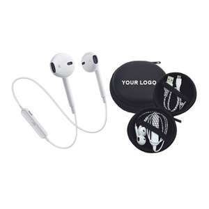 Sports Bluetooth Ear Buds