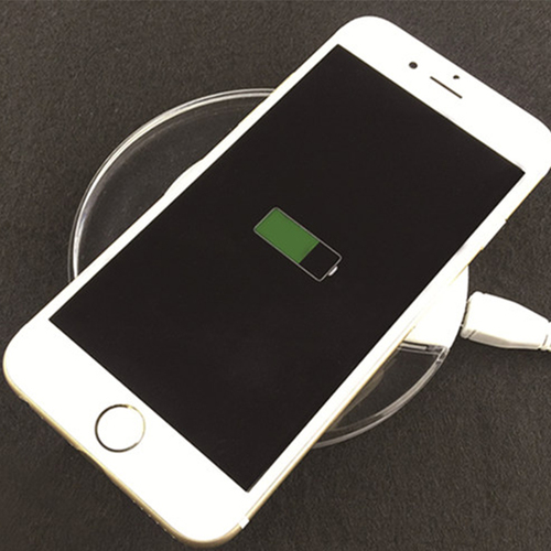 Wireless Phone Charging