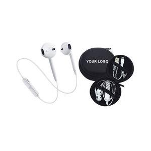 Sports Bluetooth Ear Buds