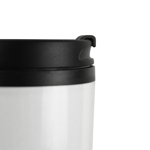 Double-layer Double advertising cup
