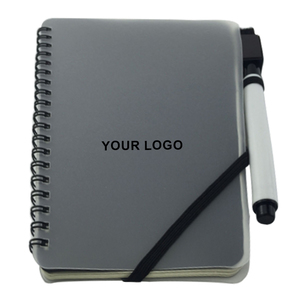 Reusable Whiteboard Notepad with Pen
