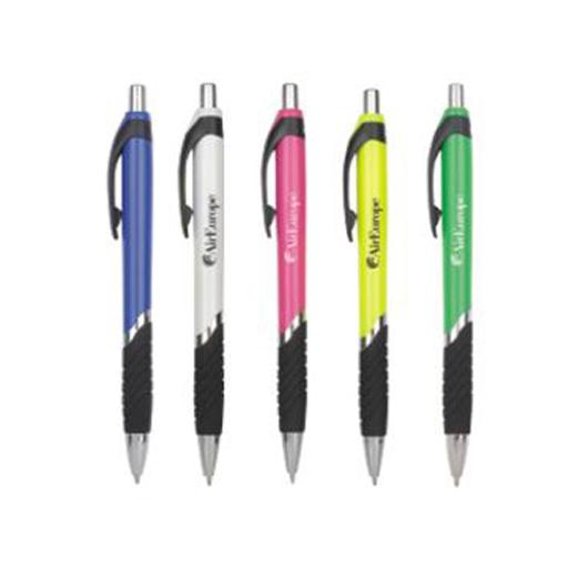 """A""Shape Ball Pen"