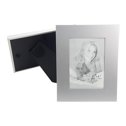 Aluminium Vertical Photo Frame
