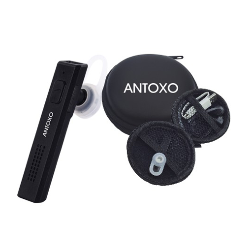 Personalized Boom Bluetooth Ear Buds