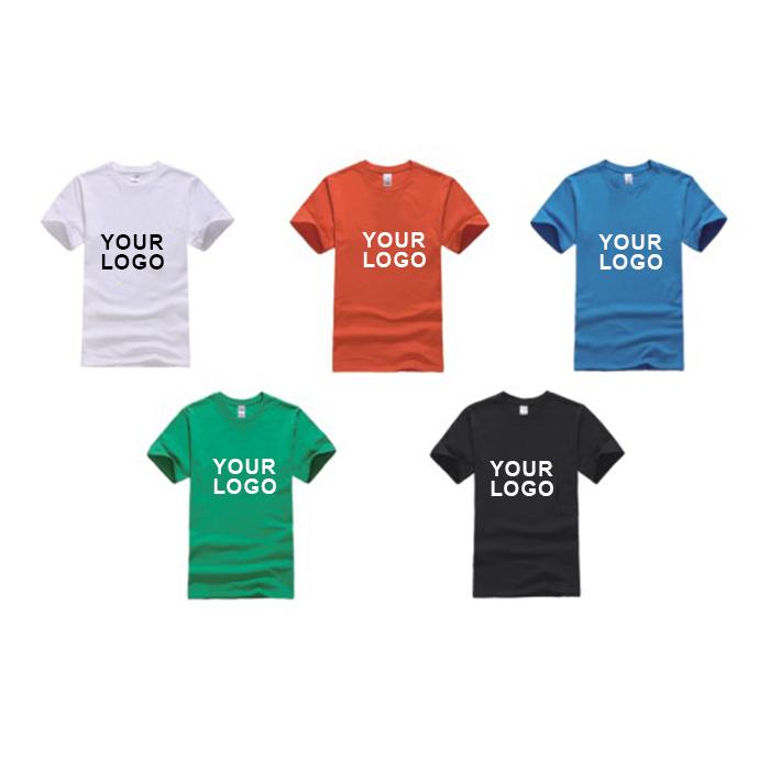 Classical Crew Neck T-Shirt