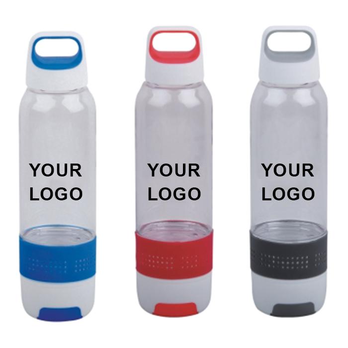 Sport Bottle w/Cooling
