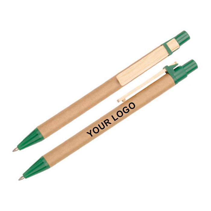 木夾環保筆