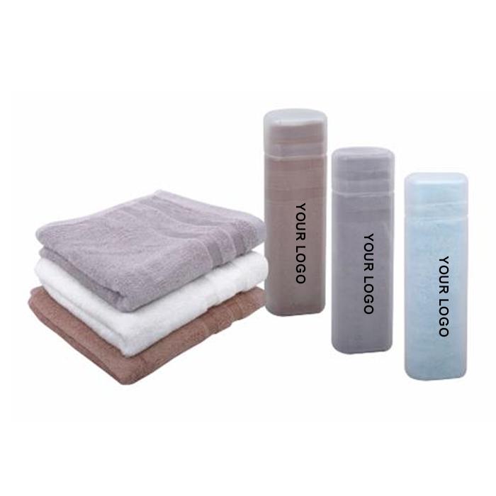 竹纖維毛巾