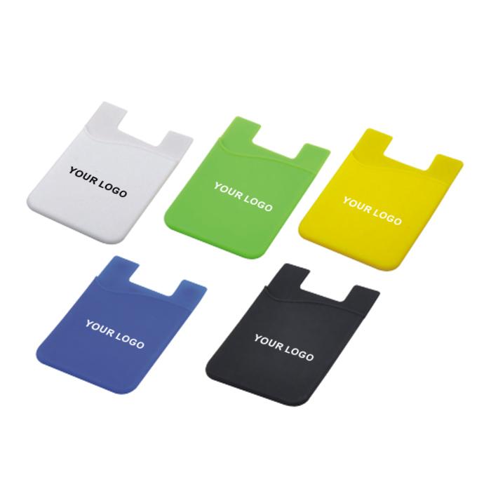 Phone card bag