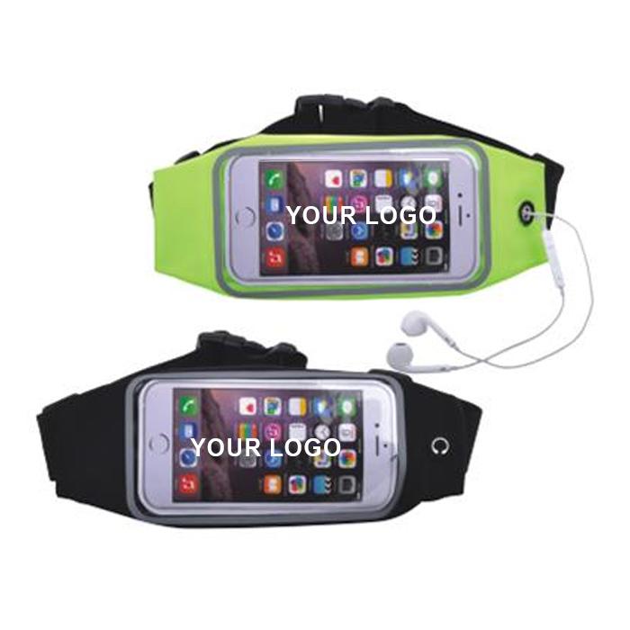 運動手機腰包