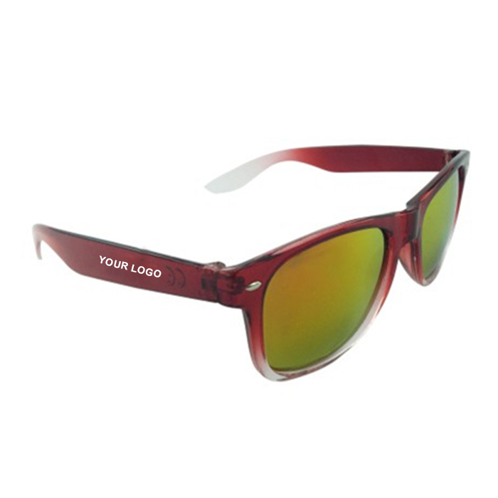 Gradient Frame Sunglasses