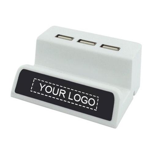 手機座USB分配器