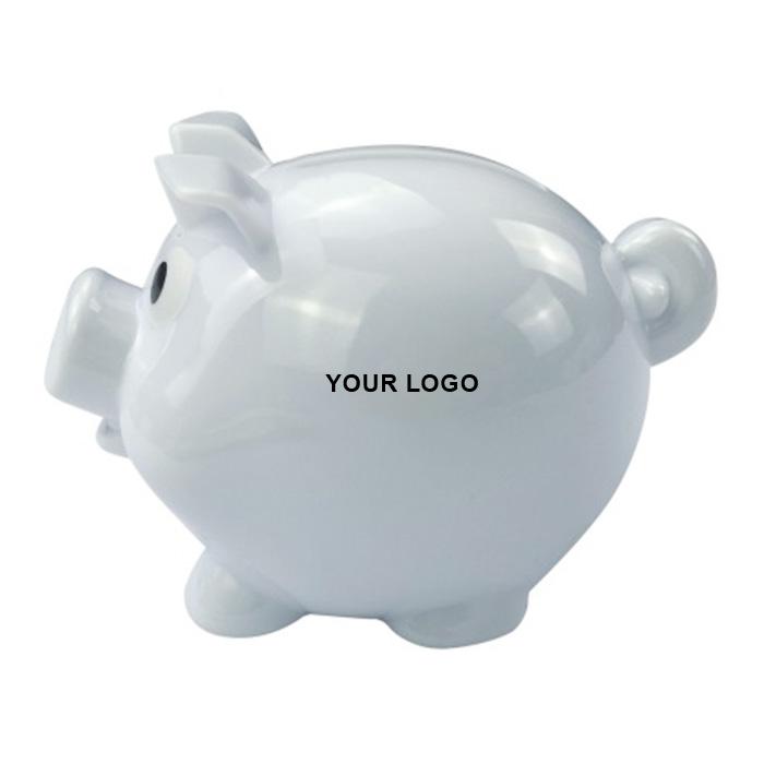 小豬儲蓄罐
