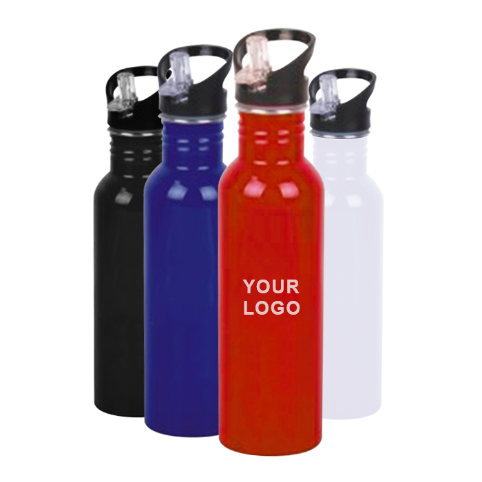 Stainless Steel Sport Bottle