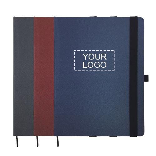 B5 PU Notebook