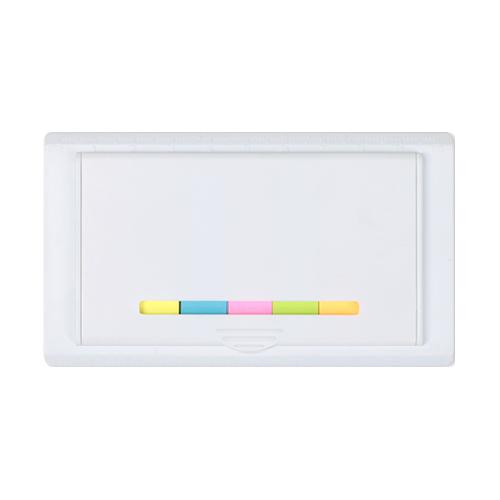 Seven Colors Memo Box