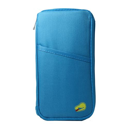 Travel Passport Bag